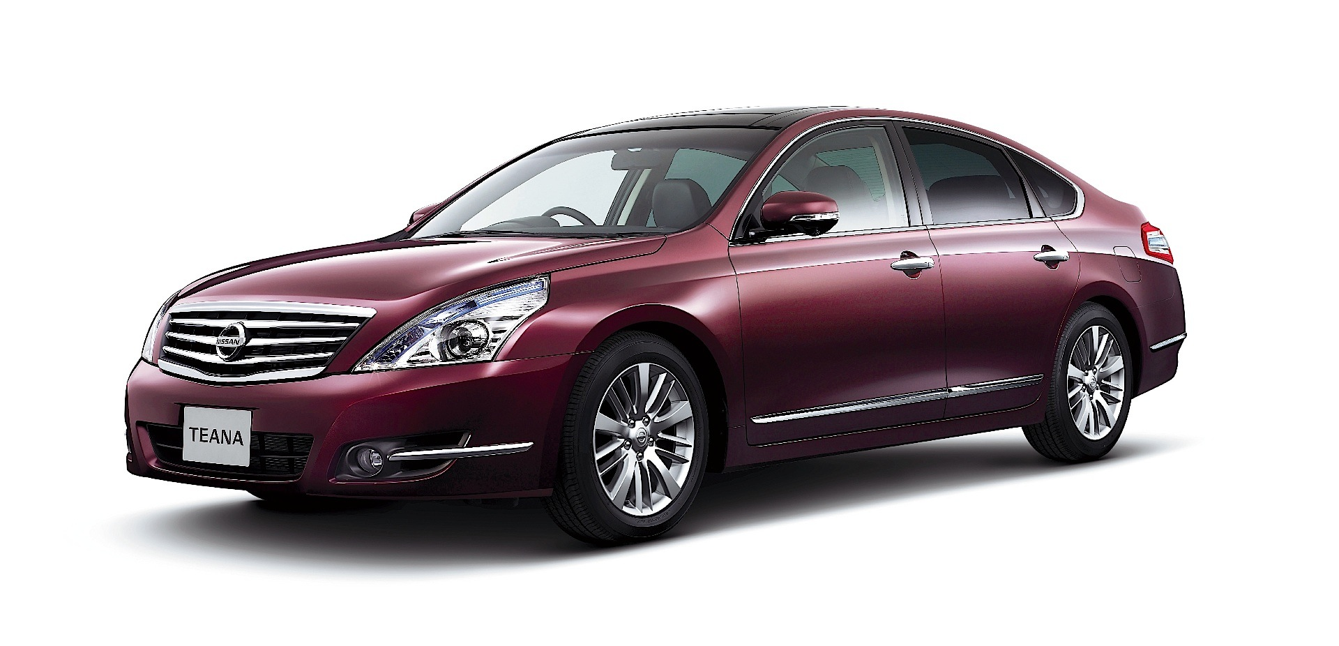 Nissan Teana 2009 2010 2011 2012 2013 2014 2015