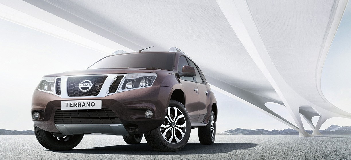 nissan terrano specs  photos  2013 2014 2015 2016