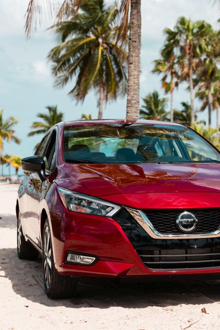 NISSAN Tiida/Versa Sedan specs & photos - 2019, 2020 ...