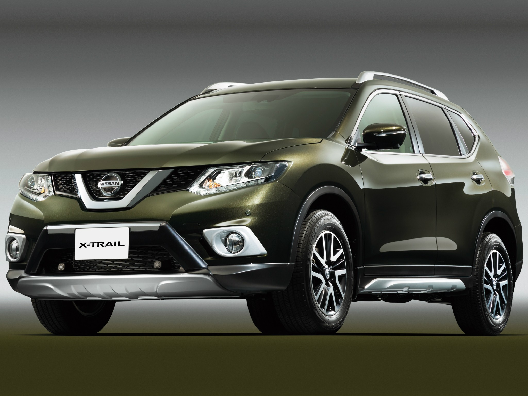 nissan x trail specs 2014 2015 2016 2017 autoevolution. Black Bedroom Furniture Sets. Home Design Ideas