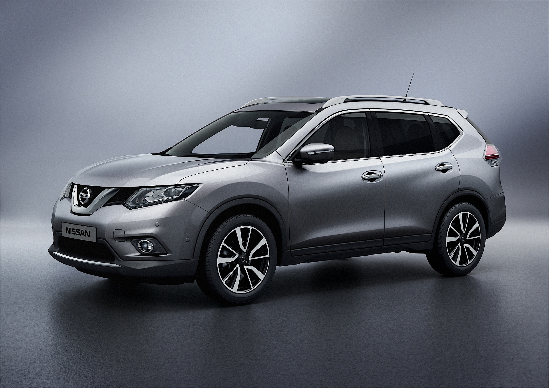 nissan x trail specs photos 2014 2015 2016 2017 autoevolution. Black Bedroom Furniture Sets. Home Design Ideas