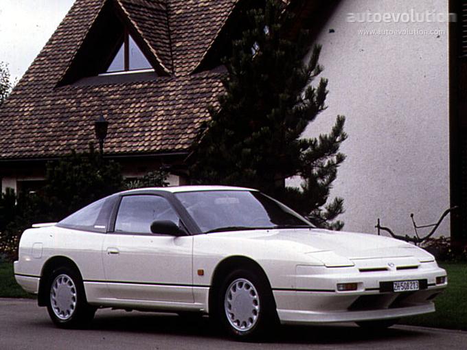 Nissan 200 Sx Specs 1989 1990 1991 1992 1993 1994