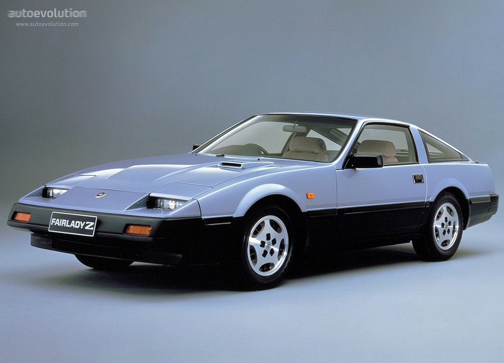 nissan 300 zx specs 1984 1985 1986 1987 1988 1989. Black Bedroom Furniture Sets. Home Design Ideas