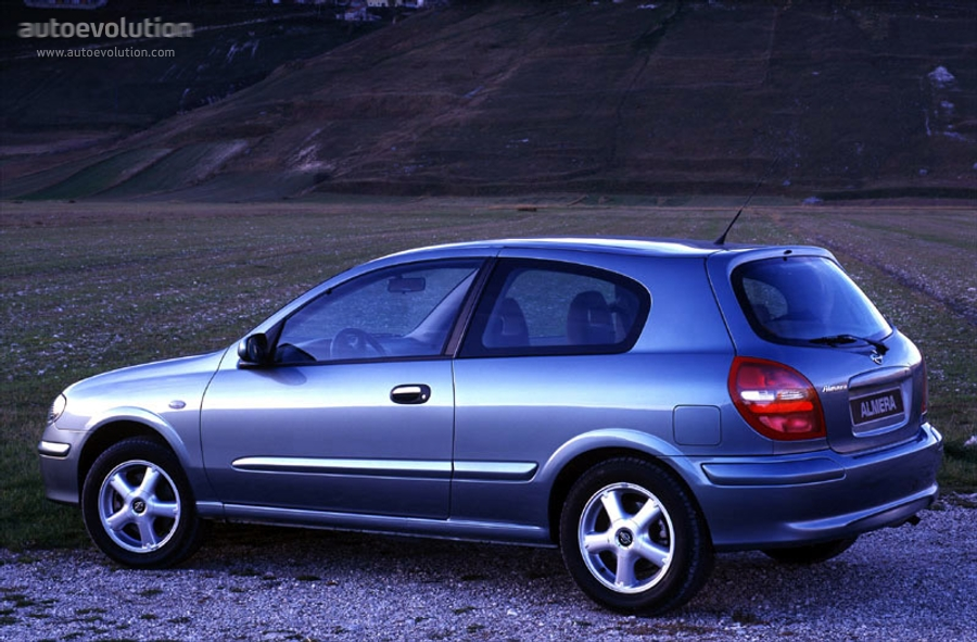 Car Apr Calculator >> NISSAN Almera / Pulsar 3 Doors specs - 2000, 2001, 2002 - autoevolution