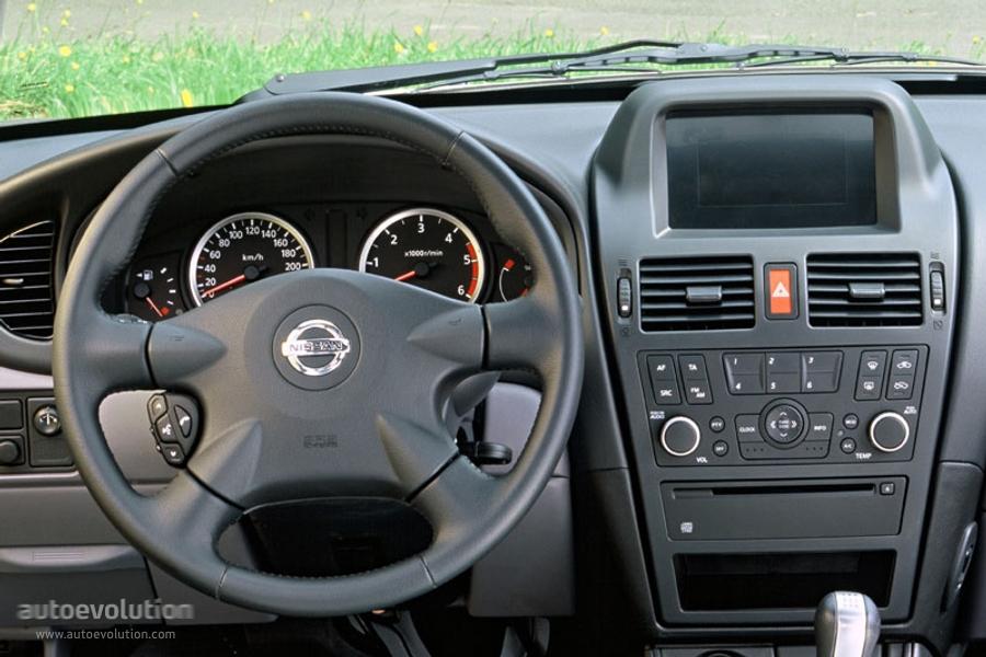 Nissan Frontier Diesel >> NISSAN Almera / Pulsar 5 Doors specs & photos - 2002, 2003, 2004, 2005, 2006, 2007 - autoevolution