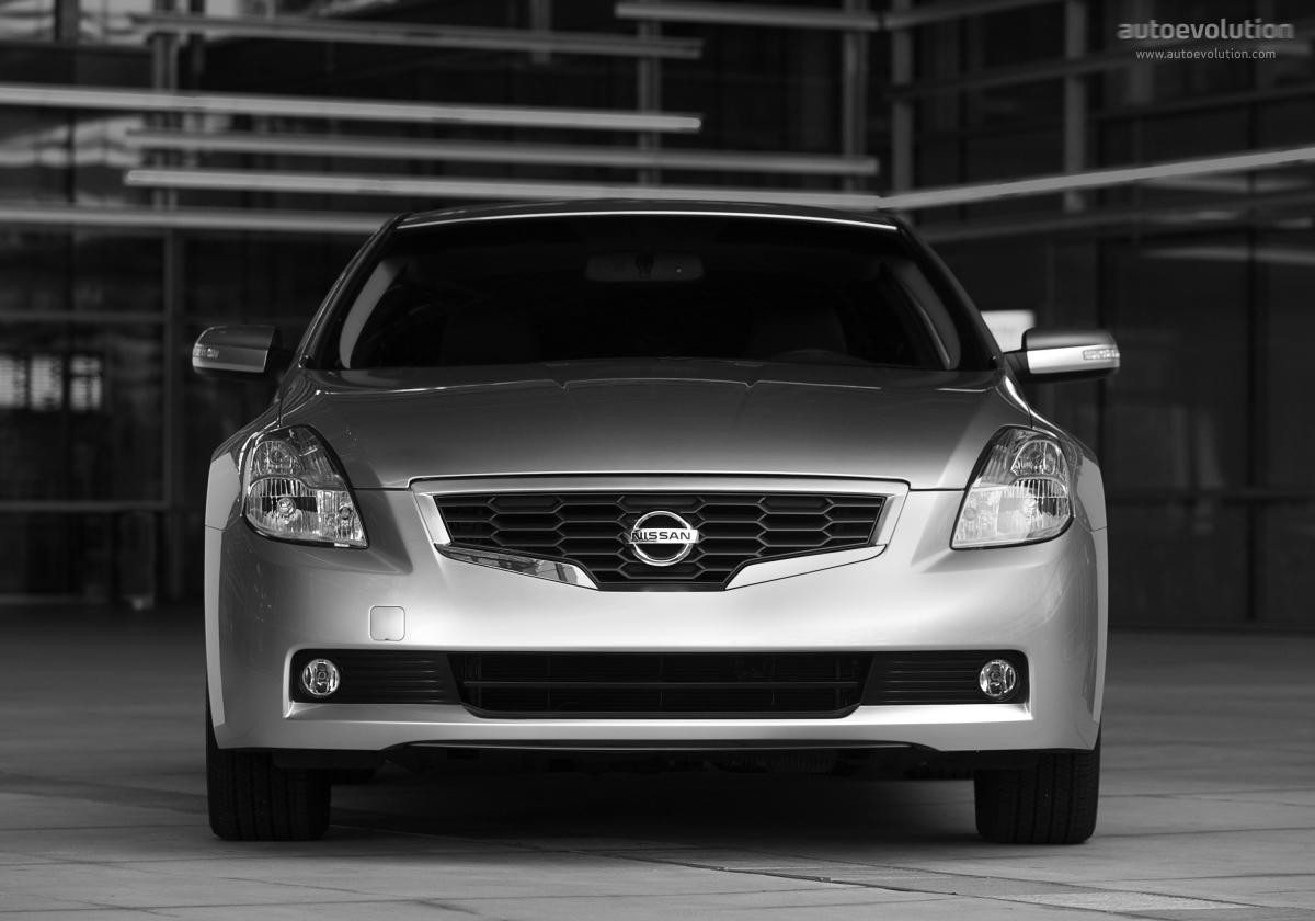 Nissan altima coupe specs 2007 2008 2009 2010 2011 2012 nissan altima coupe 2007 2012 vanachro Gallery