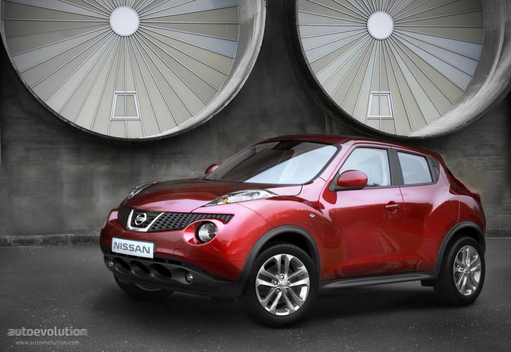 Nissan Juke Specs Photos 2010 2011 2012 2013 2014 2015