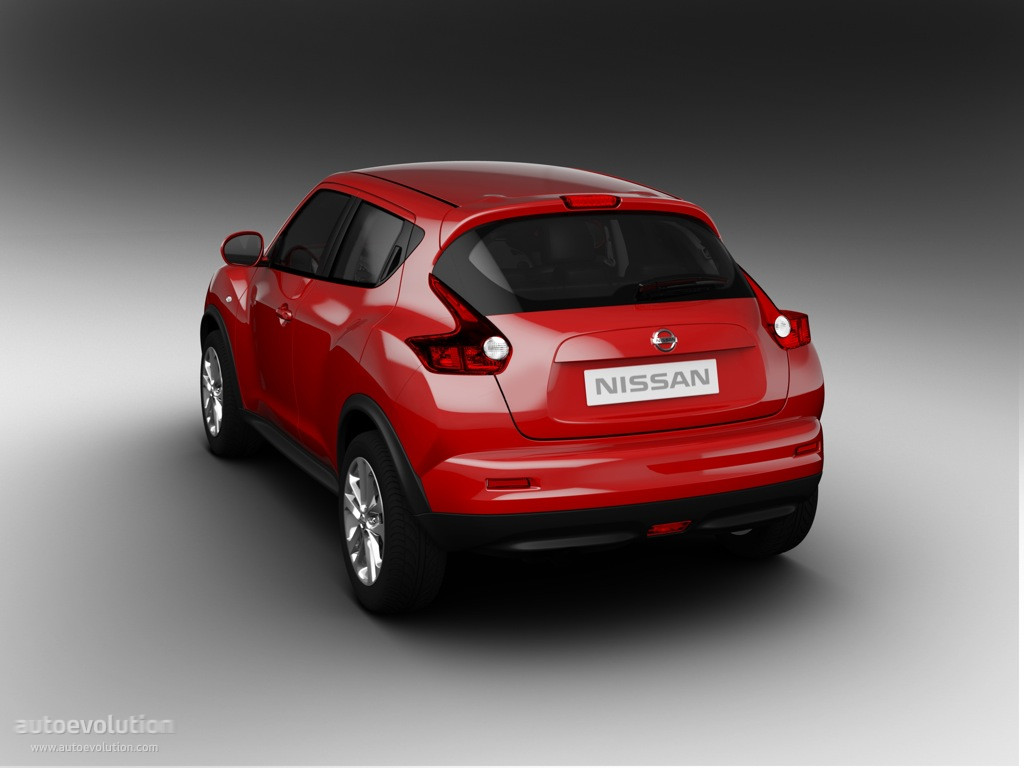 Nissan juke 2010 2011 2012 2013 2014 2015 2016 for Nissan juke dauertest