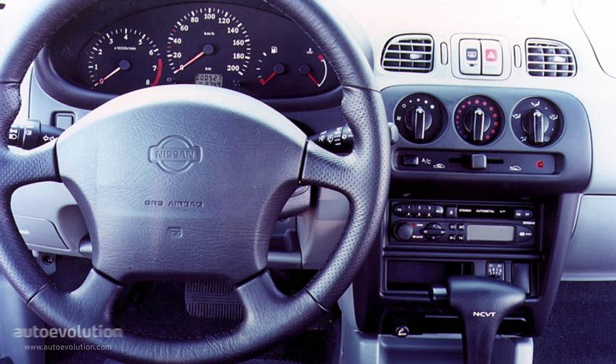 Nissan Micra 5 Doors Specs Amp Photos 1998 1999 2000