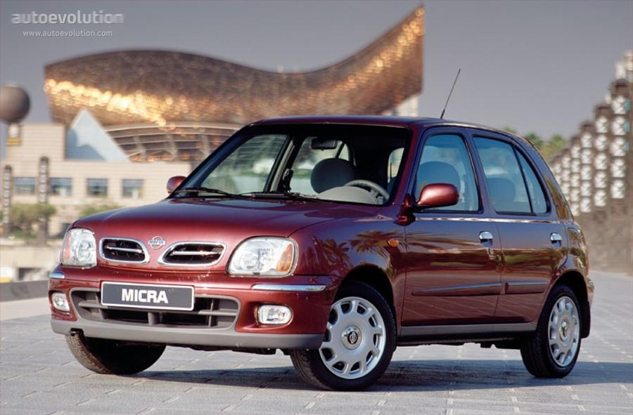Nissan Frontier Diesel >> NISSAN Micra 5 Doors specs & photos - 2000, 2001, 2002 ...