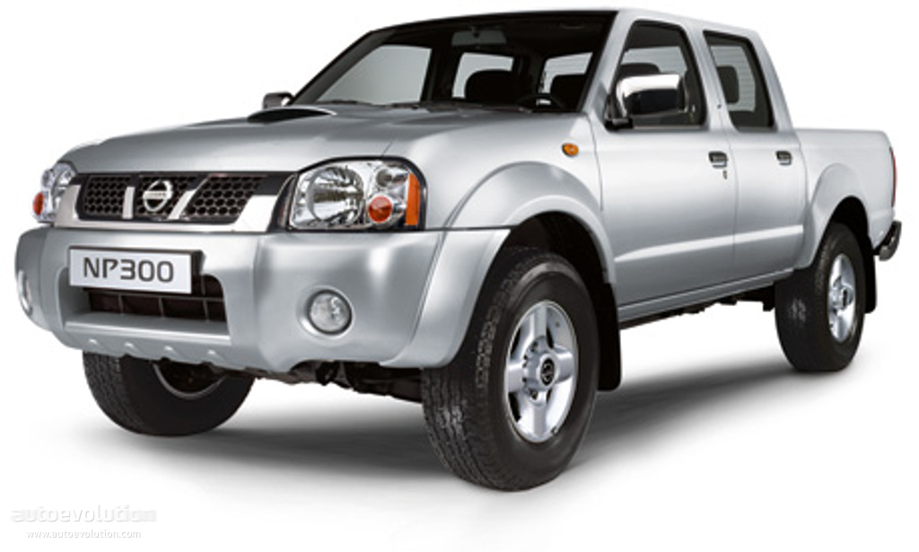 nissan np300 pickup double cab specs 2008 2009 2010. Black Bedroom Furniture Sets. Home Design Ideas