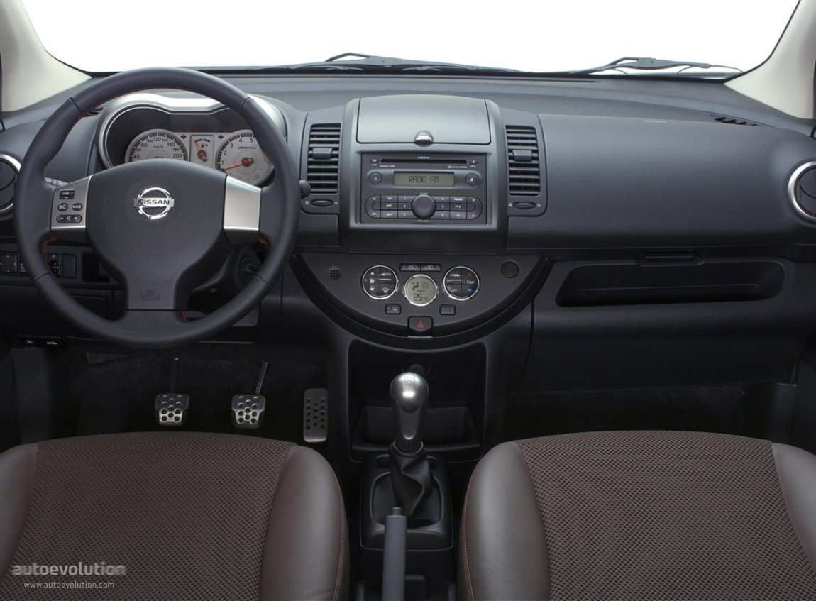 nissan versa note interior dimensions. Black Bedroom Furniture Sets. Home Design Ideas