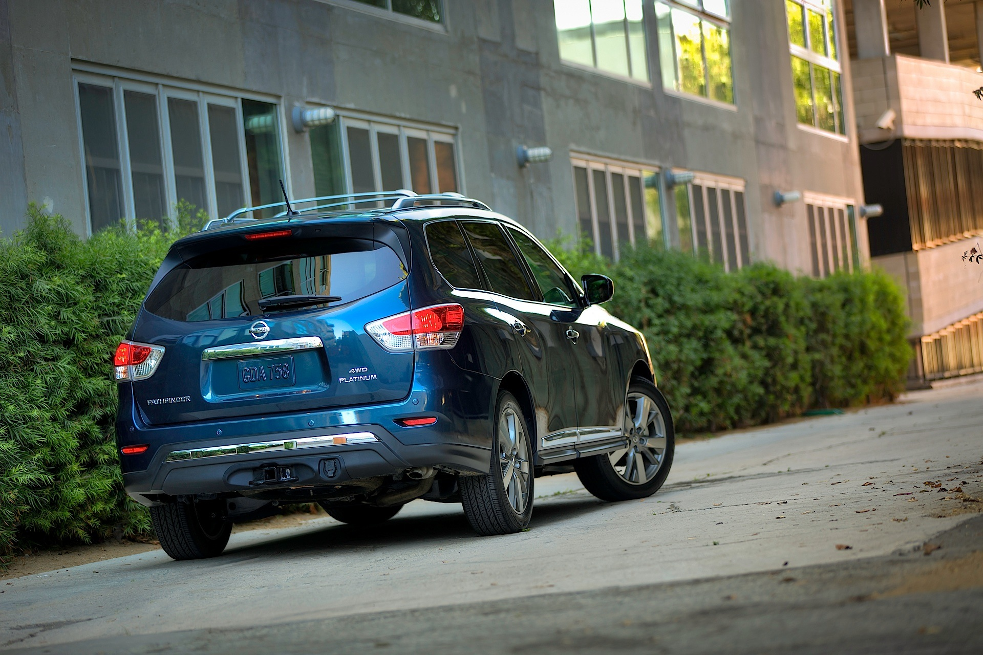 Nissan Pathfinder Specs Photos 2012 2013 2014 2015 2016 Autoevolution