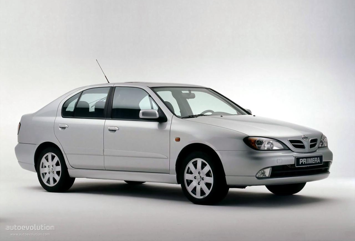 Nissan Primera Hatchback Specs Amp Photos 1999 2000 2001