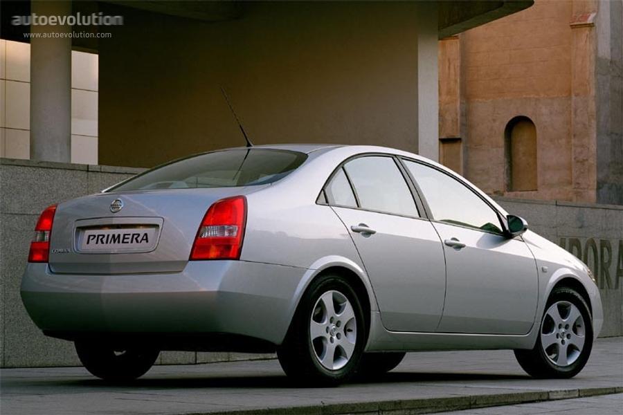 nissan primera 2002 sedan p12 2004 2009 autoevolution present 2005 2007 2003 2006 2008 cars