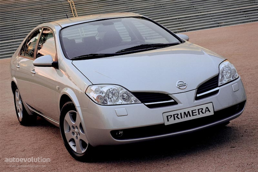 Nissan Safety Rating >> NISSAN Primera Sedan specs & photos - 2002, 2003, 2004, 2005, 2006, 2007, 2008, 2009, 2010, 2011 ...