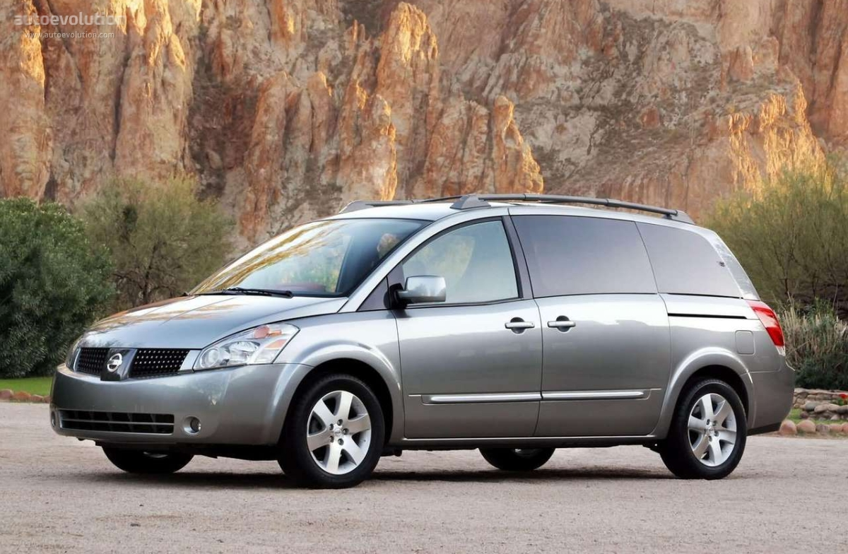 Nissan Altima 3.5 >> NISSAN Quest specs & photos - 2004, 2005, 2006, 2007, 2008 ...