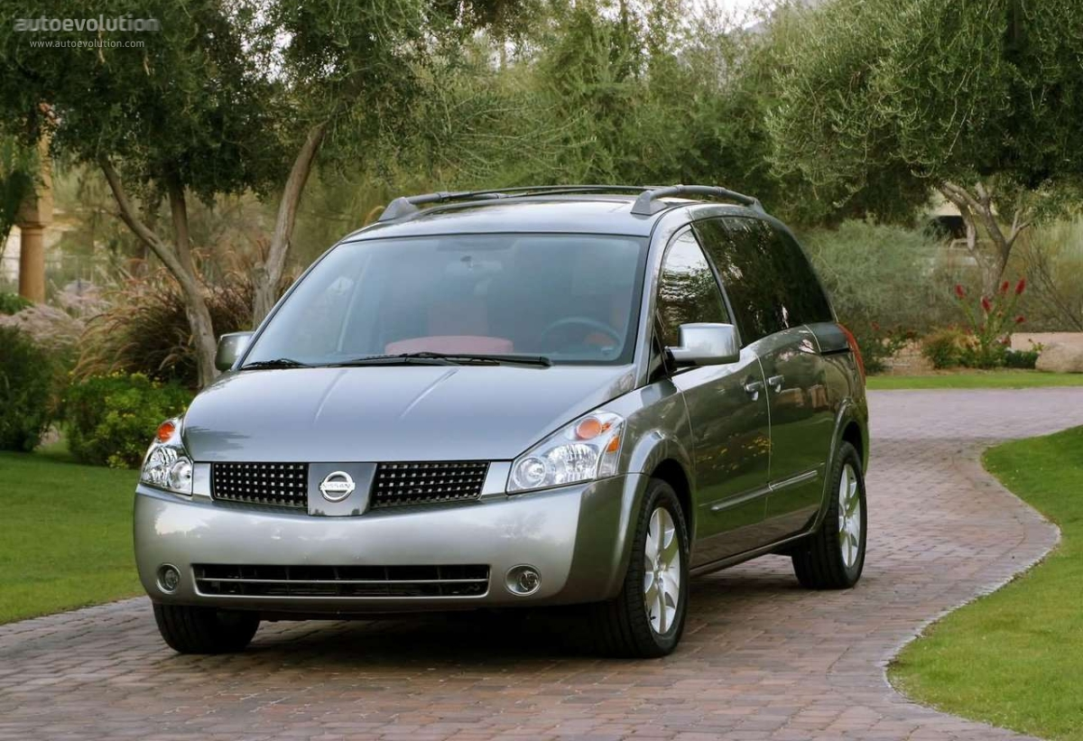 2004 nissan quest recalls. Black Bedroom Furniture Sets. Home Design Ideas