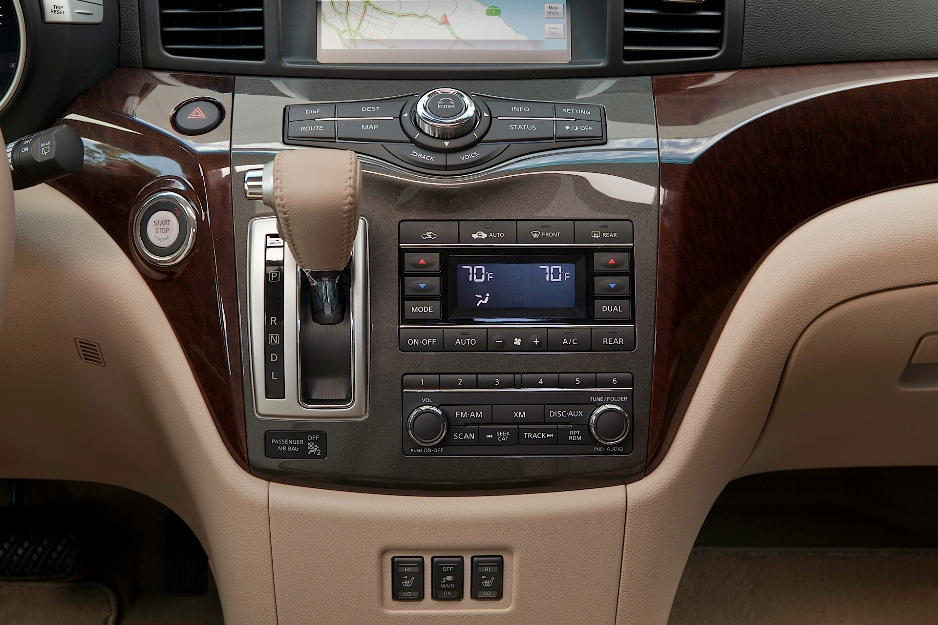 2008 nissan quest interior images reverse search filename nissanquest 474217g view image found on nissan quest 2008 interior vanachro Gallery