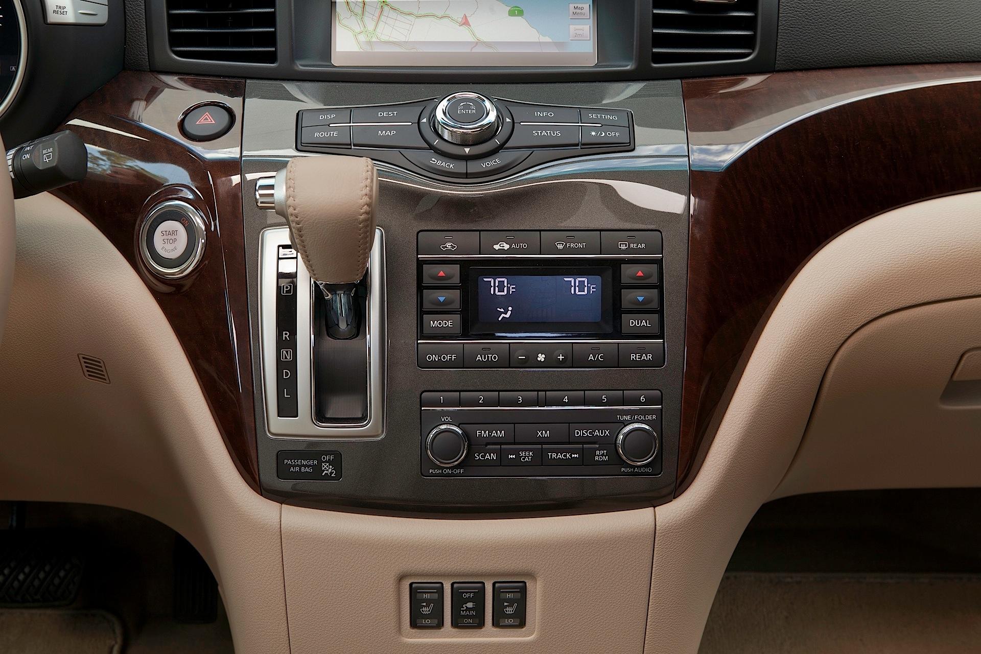Nissan quest specs 2011 2012 2013 2014 2015 2016 2017 nissan quest 2011 present vanachro Choice Image