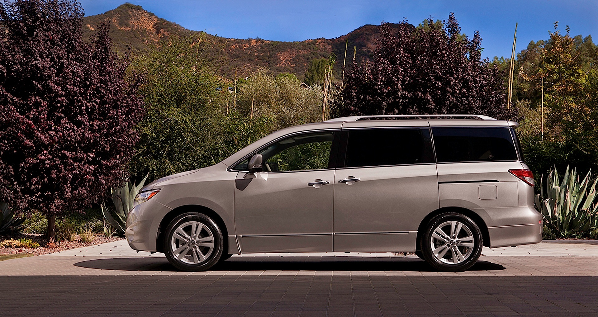Nissan Altima 2.5 S >> NISSAN Quest specs & photos - 2011, 2012, 2013, 2014, 2015 ...