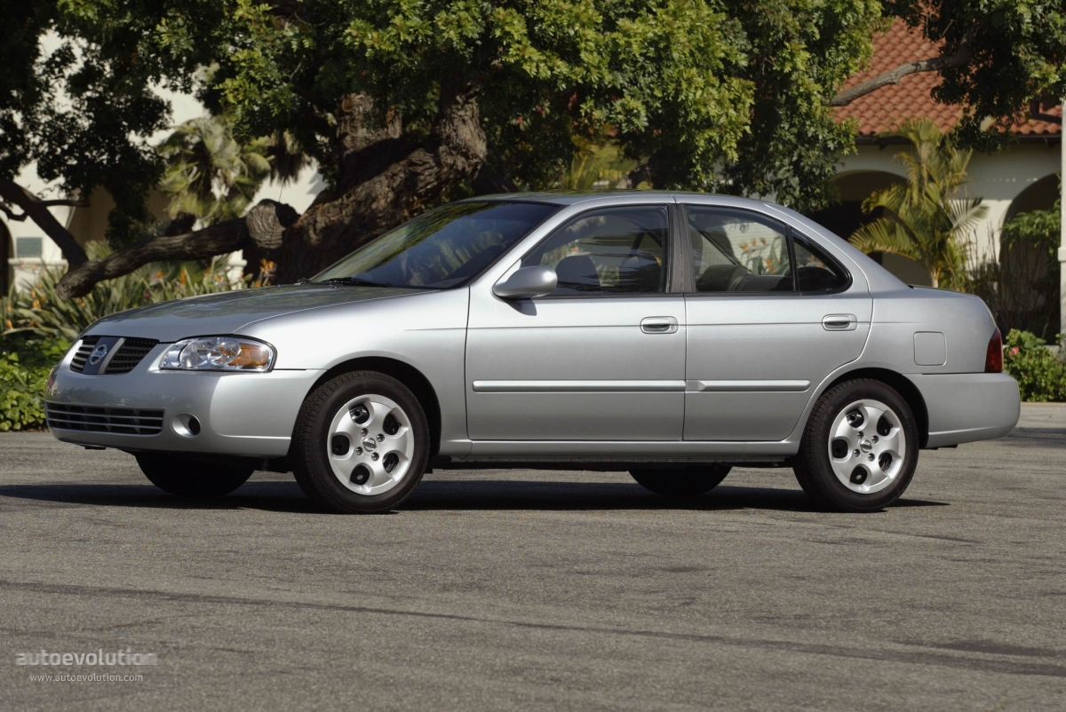 All Types 2004 sentra : NISSAN Sentra specs - 2000, 2001, 2002, 2003, 2004, 2005, 2006 ...