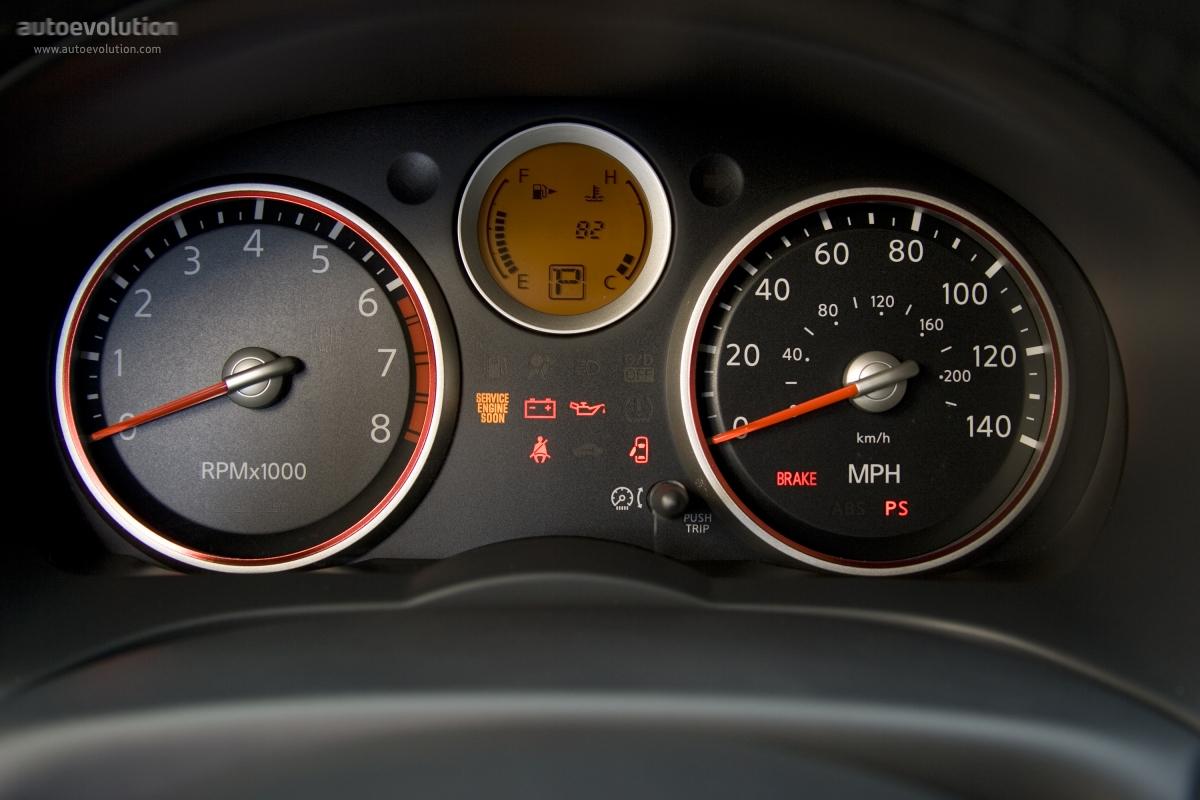 Nissan Maxima Se Oil Capacity