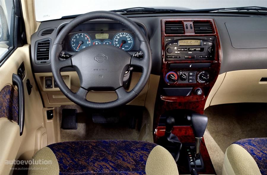 Nissanterrano Doors on 2001 Dodge 4 7 Engine