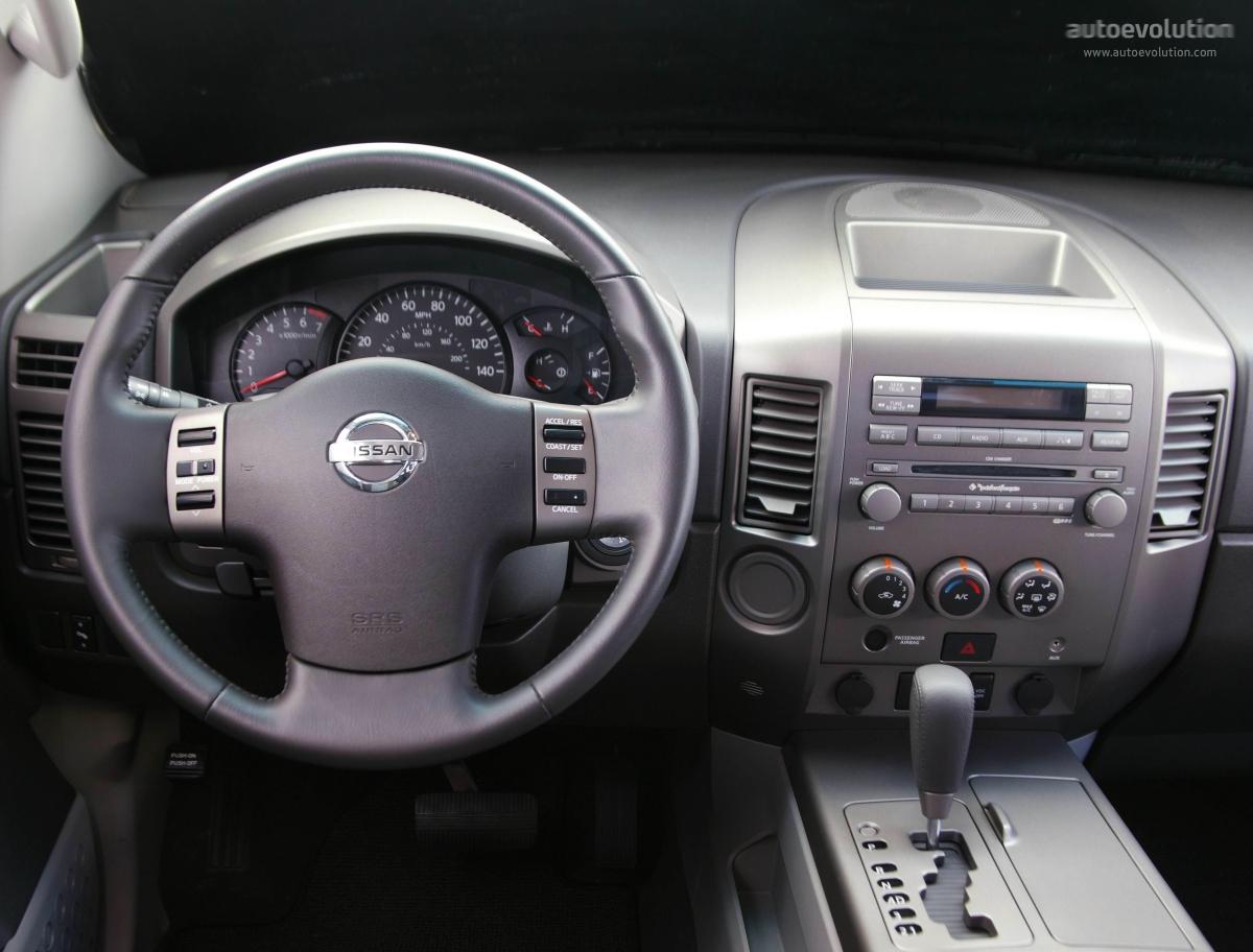 Nissan titan crew cab specs 2004 2005 2006 2007 2008 2009 nissan titan crew cab 2004 2015 vanachro Choice Image