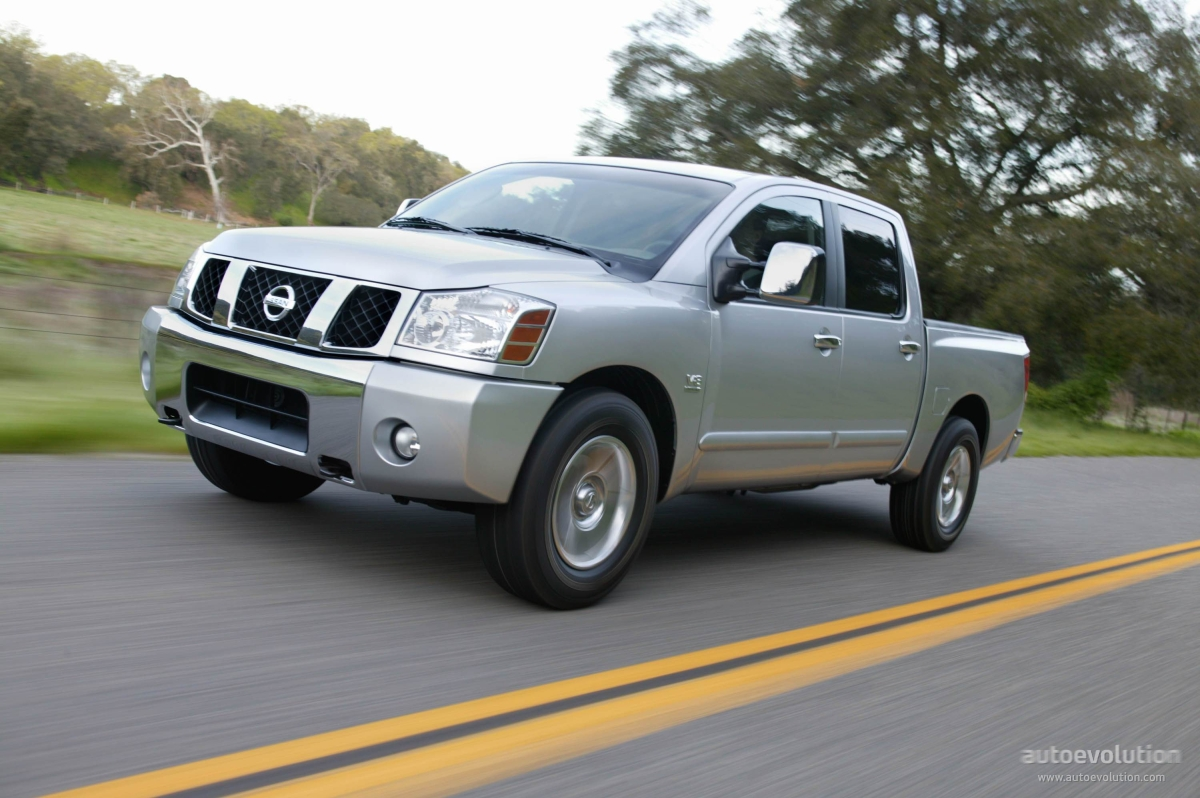 nissan titan crew cab specs 2004 2005 2006 2007 2008 2009 2010 2011 2012 2013 2014. Black Bedroom Furniture Sets. Home Design Ideas
