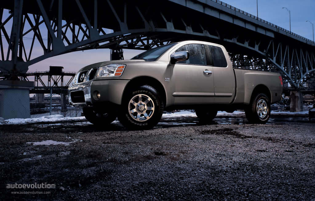 2009 nissan titan towing capacity pickup truck towing. Black Bedroom Furniture Sets. Home Design Ideas