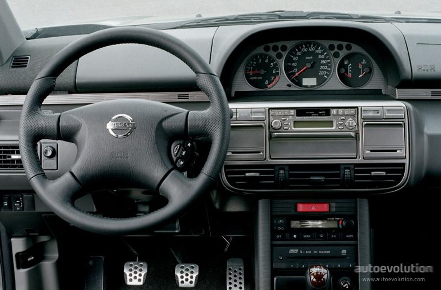 Nissan x trail specs 2001 2002 2003 autoevolution