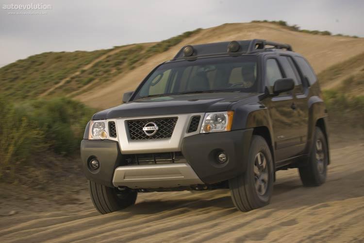 Nissan Xterra Specs Photos 2009 2010 2011 2012 2013 2014