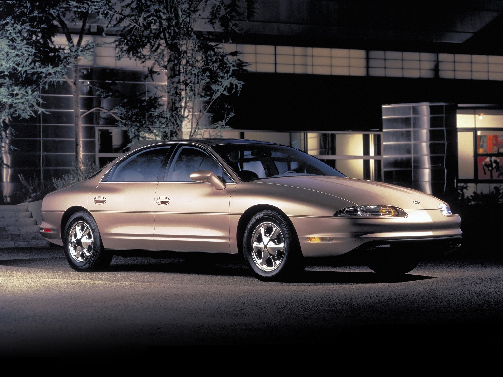 What Is Climate Control >> OLDSMOBILE Aurora specs - 1994, 1995, 1996, 1997, 1998, 1999 - autoevolution