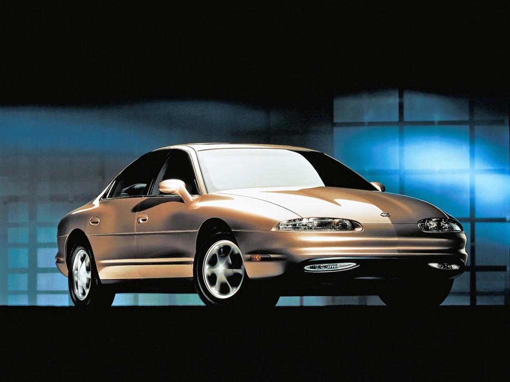 Oldsmobile Aurora Specs 1994 1995 1996 1997 1998
