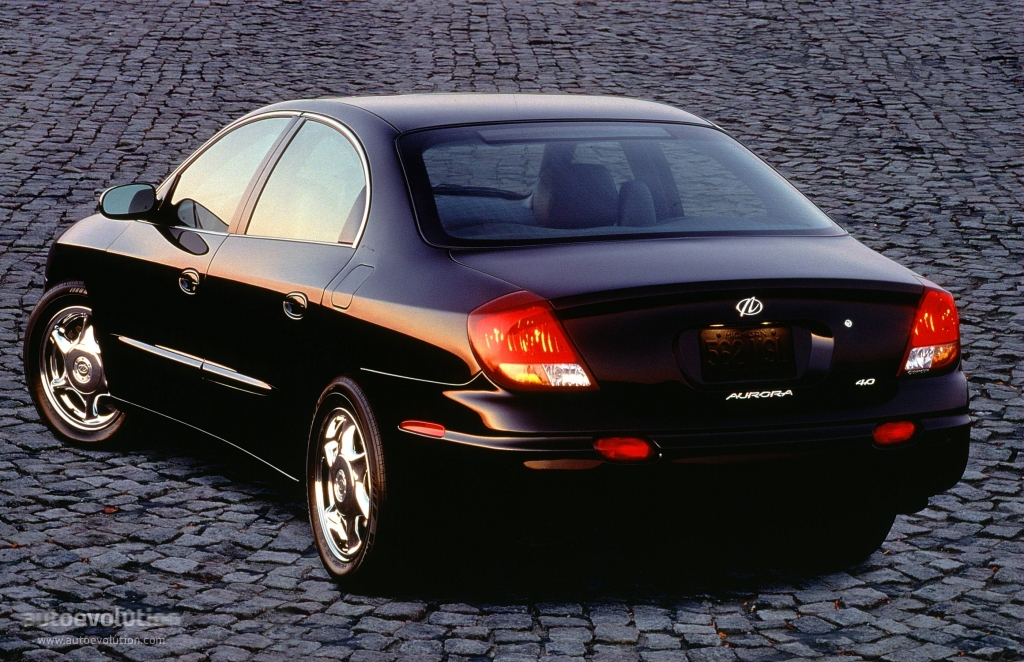 2002 Oldsmobile Aurora Engine Size Problems And
