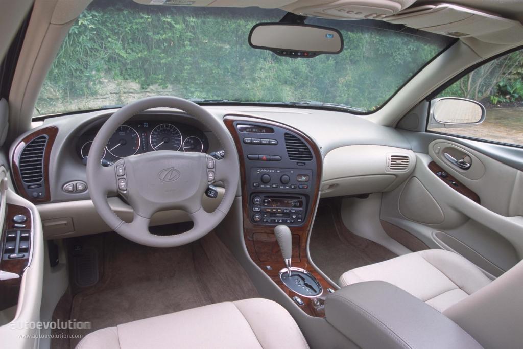 Oldsmobileaurora on 2000 Oldsmobile Alero