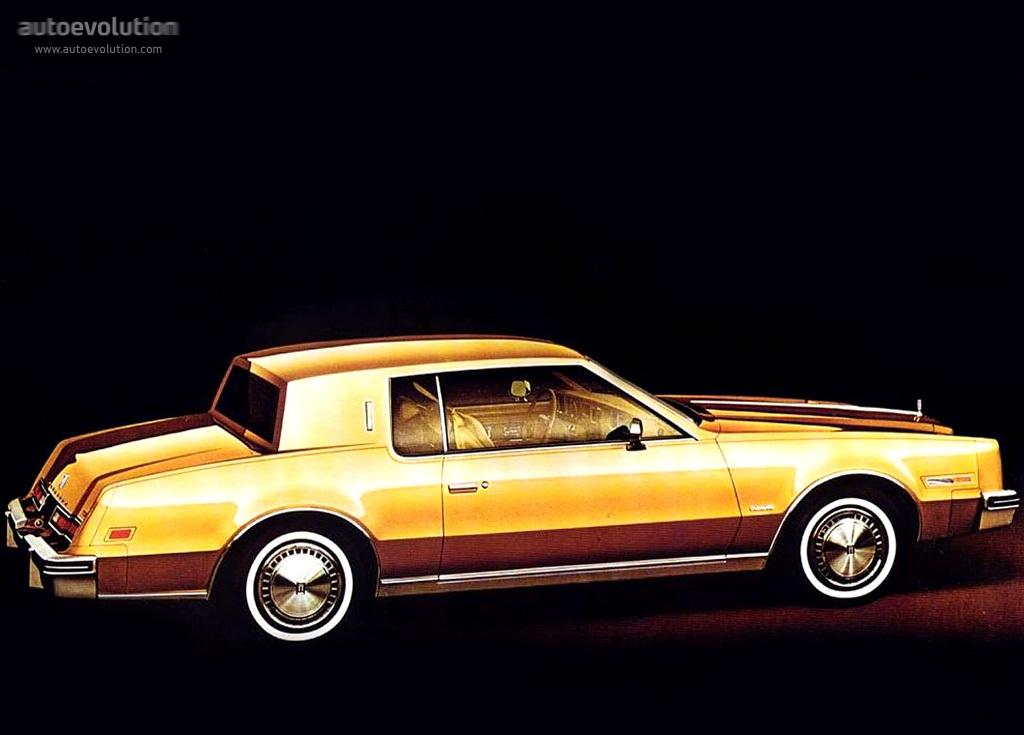Oldsmobile Toronado Specs 1979 1980 1981 1982 1983