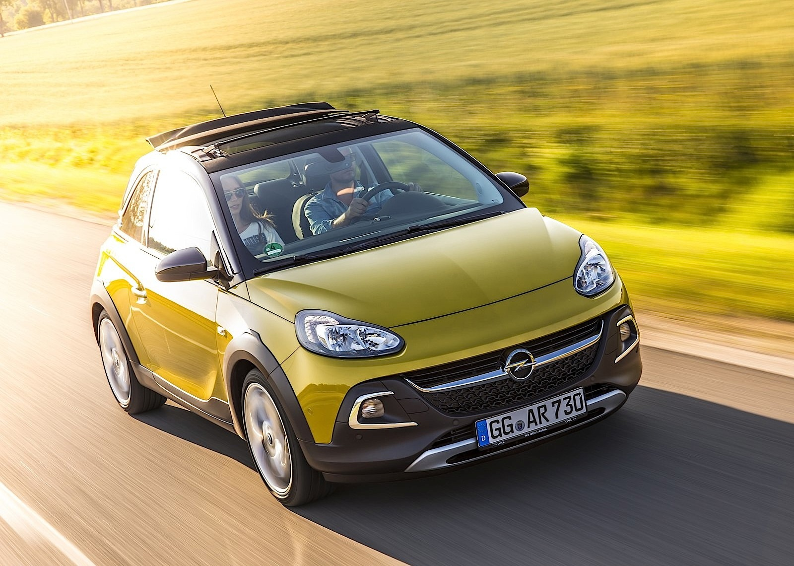 opel adam rocks specs  photos  2014 2015 2016 2017