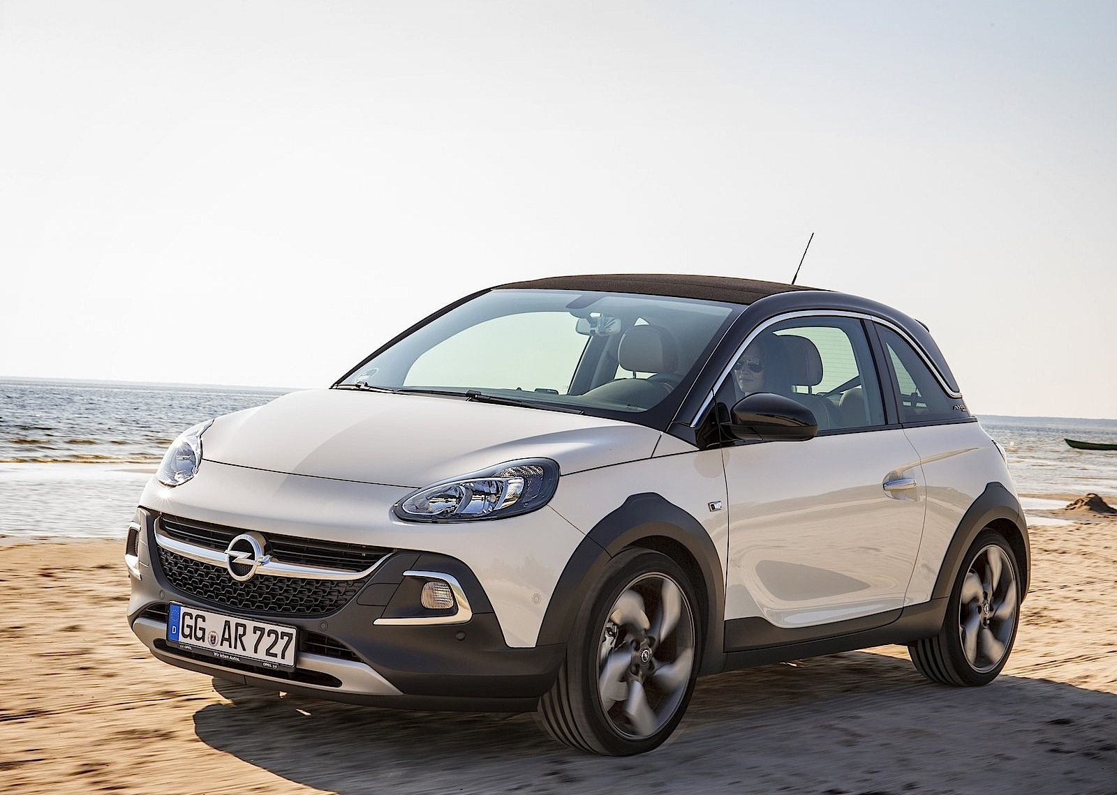 opel adam rocks specs photos 2014 2015 2016 2017 2018 2019 autoevolution. Black Bedroom Furniture Sets. Home Design Ideas