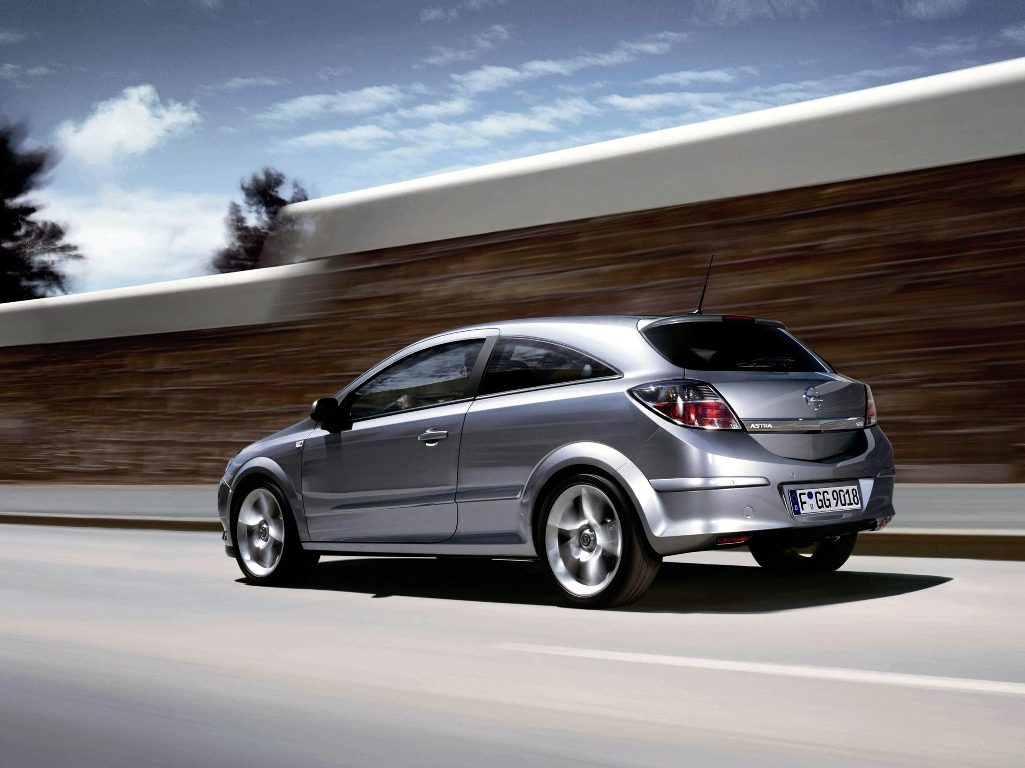 Opel Astra 3 Doors Gtc Specs 2005 2006 2007 2008 2009 & New Astra 3 Door - New Cars 2017 u0026 2018 pezcame.com