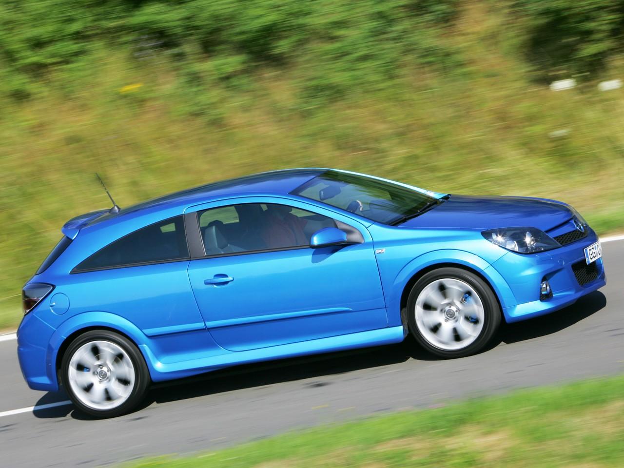 Opel Astra 3 Doors Gtc Opc Specs 2005 2006 2007 2008 2009 Autoevolution