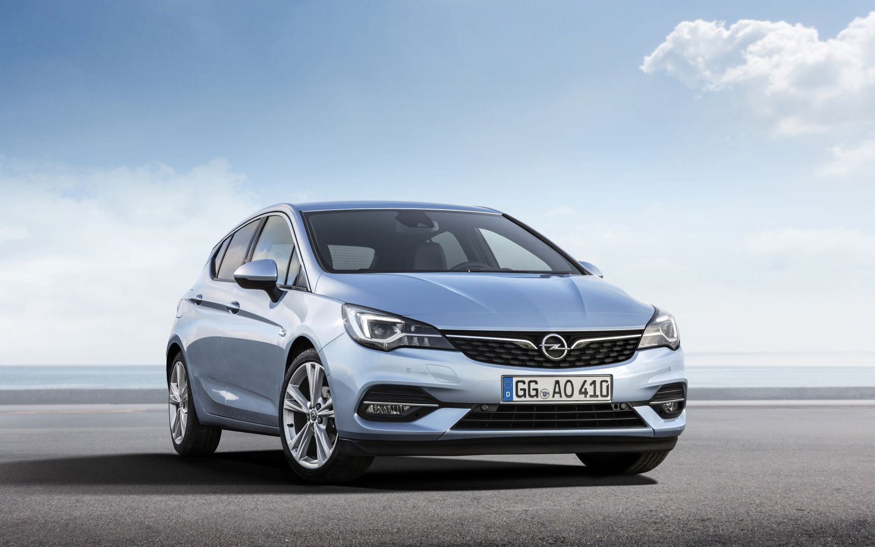 Opel Astra 5 Doors Specs Photos 2019 2020 2021 Autoevolution