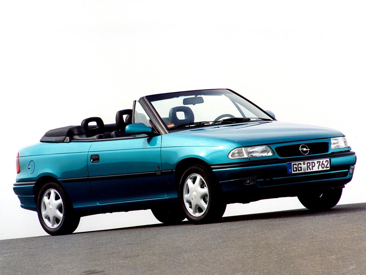 opel astra cabriolet 1995 1996 1997 1998 1999. Black Bedroom Furniture Sets. Home Design Ideas