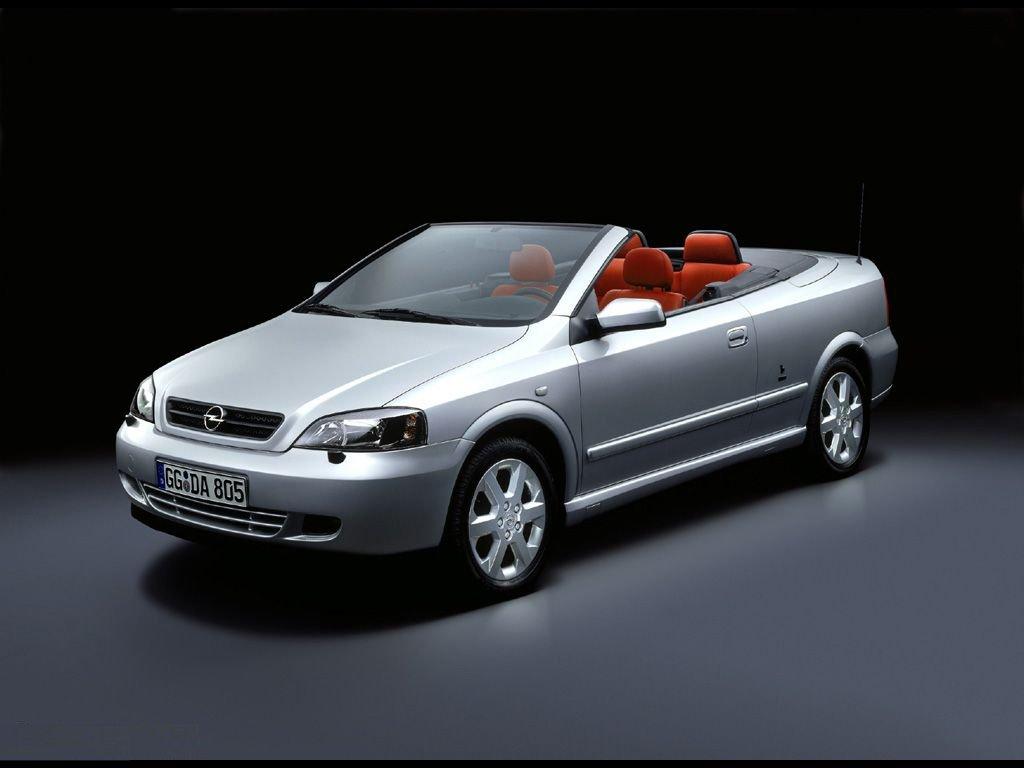 Opel Astra Cabriolet Specs Amp Photos 2001 2002 2003