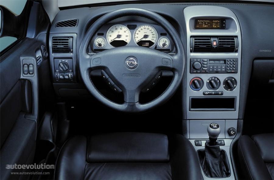 Opel Astra Cabriolet Specs Photos 2001 2002 2003 2004 2005