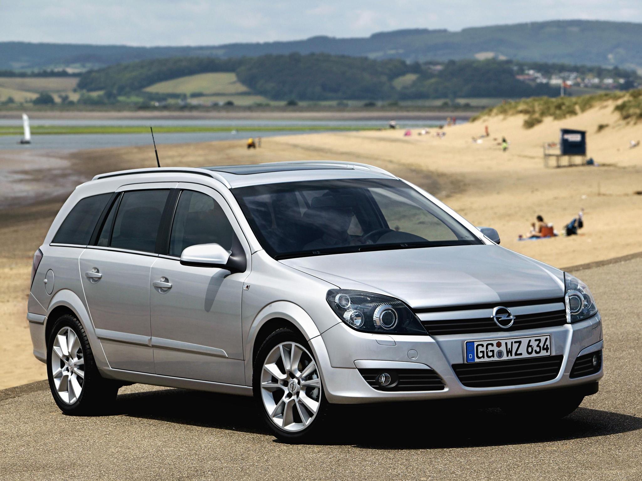 Opel Astra Caravan Specs Amp Photos 2004 2005 2006 2007 2008 2009 2010 2011 Autoevolution