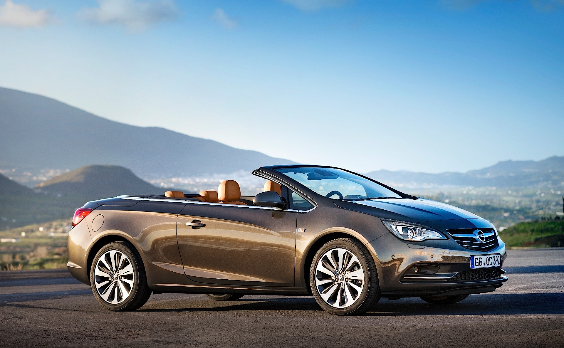 opel cascada specs photos 2013 2014 2015 2016 2017 2018 autoevolution. Black Bedroom Furniture Sets. Home Design Ideas