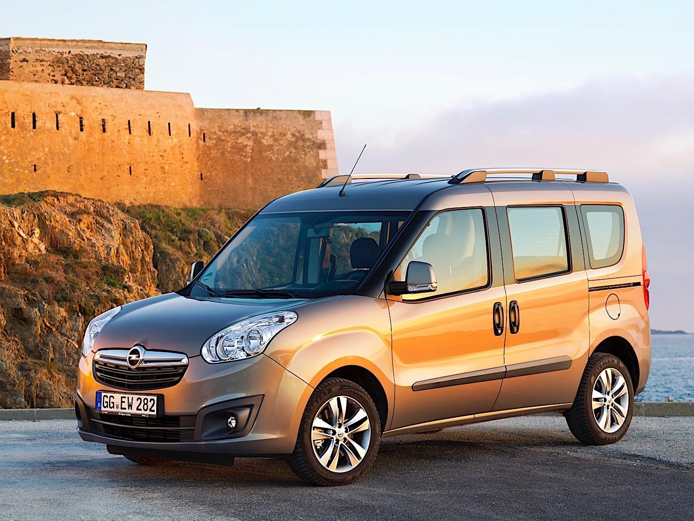 Opel Combo Specs Amp Photos 2011 2012 2013 2014 2015