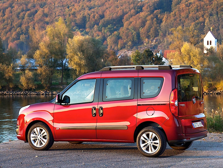 Opel Logo OPEL Combo specs &...